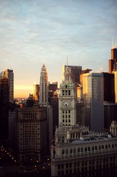 Chicago.I want to visit here one day.Please check out my website thanks. www.photopix.co.nz