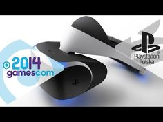 Gamescom 2014 | Project Morpheus | Videos from virtual reality #vr #virtualreality #virtual reality