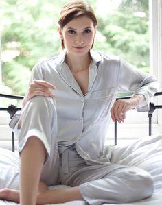 Bodas Silk Pyjamas