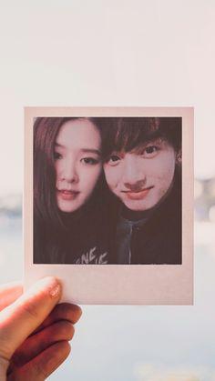 Cute Couples, Jimin, Polaroid Film, Wallpaper, Ship, Random, Rpg, Korean Couple, Couples