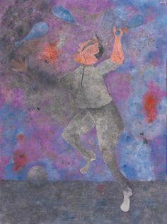 RUFINO TAMAYO(1899-1991) | El juglar