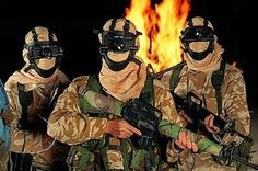 Top 10 Special Forces in the World - Best Military Forces :: http://www.orbinfo.org/2014/08/top-10-special-forces-in-world-best.html