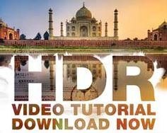 HDR Tutorial | High Dynamic Range Tutorial-- I have been told this is a great site.