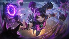 Watch: New Mobile Legends on Unity 2017 engine runs better Mobile Legend Wallpaper, Hero Wallpaper, Wallpaper Pictures, Chibi Wallpaper, New Mobile, Mobile Game, Mobile Legends Hd, Moba Legends, The Legend Of Heroes