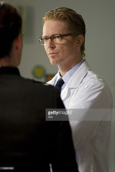 CAPRICA -- 'End of Line' Episode 109 -- Pictured: Eric Stoltz as Daniel Graystone