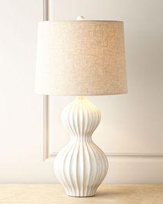 "INTERLUDE ""Iota"" Bulb Lamp"