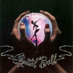 Styx-Crystal Ball / October,1976