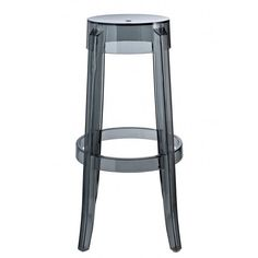 The otherworldly look of the Modway Casper Acrylic Bar Stool doesn't need to look flashy to be an attention grabber. Smoke Bar, Acrylic Bar Stools, Modern Home Furniture, Modern Bar Stools, Lowes Home Improvements, Modern House Design, Wood Species, Interior Design Inspiration, Clear Acrylic