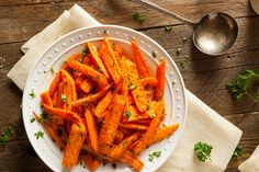 Nutrisystem provides a delicious and healthy recipe for Honey Balsamic Glazed Carrots perfect for a tasty snack or as a delicious side dish.