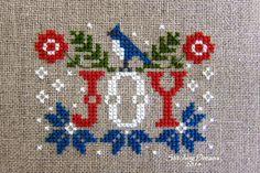 http://stitchingdream.blogspot.com/2014/07/favorite-freebie-finishes-christmas.html
