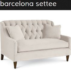 Kesay_BarcelonaLoveseat