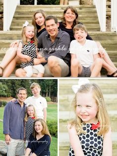 The j family navy blue and white family photo - wardrobe/col Colour Schemes For Living Room Grey, Brown Color Schemes, Bedroom Color Schemes, Color Schemes Design, Color Schemes Colour Palettes, Red Colour Palette, Color Combos, Teal And Grey, Navy Blue