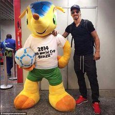 Sôi động World Cup 19/6: Pepe bị treo giò 1 trận - Khám Phá
