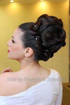 Hair by Panagiotis Keladitis  www.keladitis.gr  https://www.facebook.com/KommotirioKeladitis