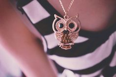 .This is for my Grandma Yarnell, who (for whatever reason) LOVED owls!!