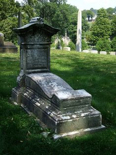 Allegheny CemeteryLawrenceville, Pittsburgh, PA