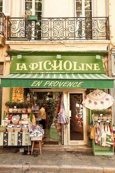La Picholine en Prov