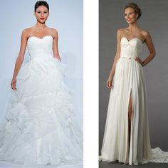 64875d08c097 @dennisbasso Kleinfeld Bridal | Behind the Seams Blog | Kleinfeld Bridal Sample  Sale Spring 2015 #wedding