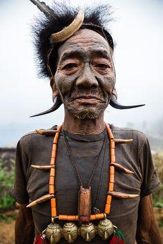 sarah j design and photography - headhunter tribe nagaland