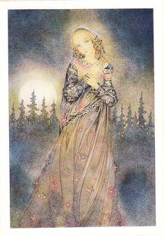 Sulamith Wulfing 1935 print   eBay