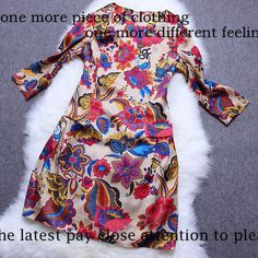 Free Shipping Ladies Dress Silk Polyester Lining Short Long Sleeves Women Dress Female Formal Dresses for Lady $49.30