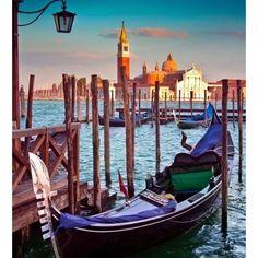 Venice... Love it!