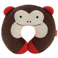 Baby U-Shaped Animal Neck Pillow