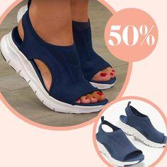 Orthopedic Sandals, Diy Fashion Hacks, Fashion Tips, Shoe Game, Me Too Shoes, Casual Shoes, Fashion Shoes, High Top Sneakers, Women Wear