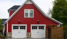 These 10 Home Garages show how you should really use the Extra Space