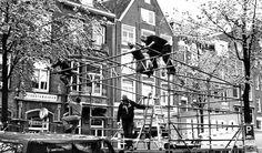 Muziekje, marktje, biertje > Koningsdag   Oog op Amsterdam