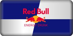 red bull is een A-merk energy drink