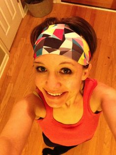 Fit Chic Headbands Review and Giveaway  Jaclyn.turner81@gmail.com