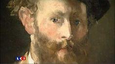 Edouard Manet ( Paris 1832 - Paris 1883 )  51 Edouard Manet, Paris, Painting, Montmartre Paris, Painting Art, Paris France, Paintings, Painted Canvas, Drawings