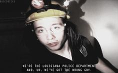 Officer Peppercorn <3