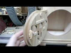 (3) Wooden safe with combination lock 3 - YouTube