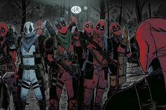 Crítica | Return of the Living Deadpool