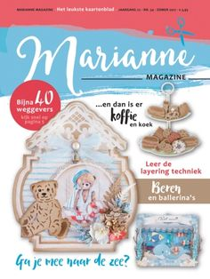 Marianne Doe nr 34 2017