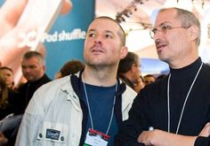 A history of Jony Ive at Apple: From consultant to Chief Design Officer