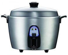 Tatung - 11 Cup Multi-Functional TAC-11KN(UL) Rice Cooker