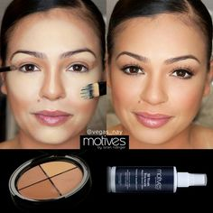 Great tutorial on contouring
