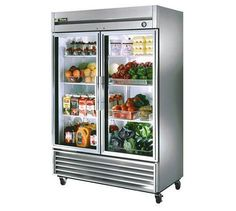 The Commercial Glass Door Fridges are available in several kinds. Koolmax Group is the cheapest seller of Fridges & Freezers in UK. Buy Display Sliding Glass Door Upright Fridge just £ 730.00 with 12 Months Parts & Labor Warranty. Visit: http://www.koolmaxgroup.com/product-category/glass-door-coolers/