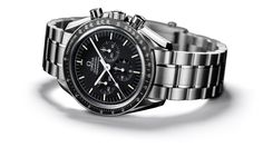 OMEGA Watches: The Speedmaster Professional Moonwatch