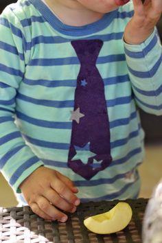 sofysign näht, bastelt und ist kreativ: Plotter freebie Krawatte