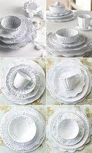 Italian White China - Bing images