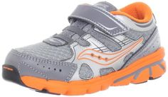 Saucony Boys Baby Crossfire A/C Shoe (Toddler/Little Kid)