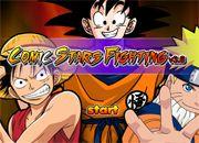 Comic Stars Fighting 3.6