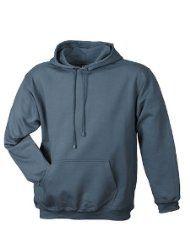 James /& Nicholson Damen Basic Sweat Sweatshirt