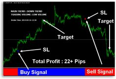 FX Profits Evolution is a powerful Forex Scalping System that can make 250 pips daily on average