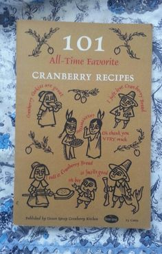vintage cookbooks spray Ocean