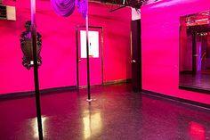Exotic Dance Studio Room at Pole Waxers by Pole Waxers- Metro Atlanta's Sexiest Pole & Exotic, via Flickr